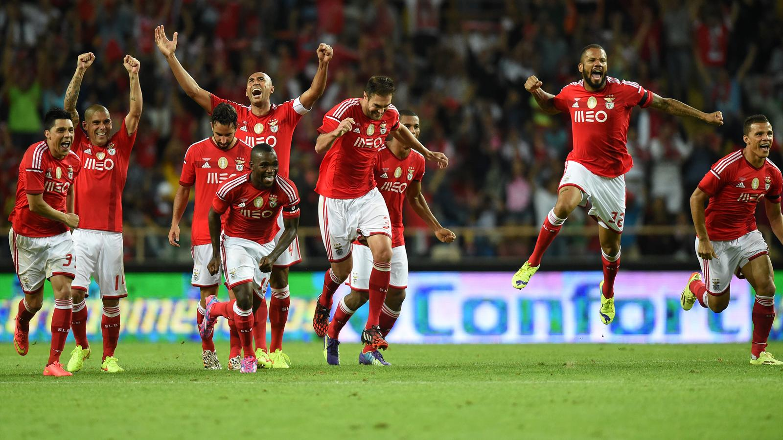 Match AS Monaco vs Benfica Lisbonne en direct live streaming