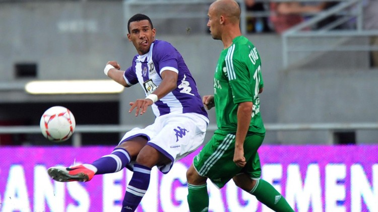 Match AS Saint-Etienne vs Toulouse FC en direct streaming live