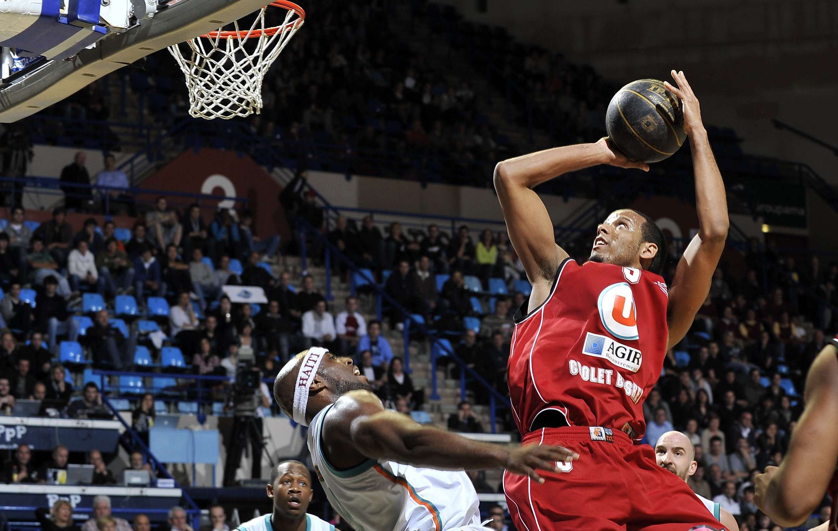 Match Basket Cholet vs JSF Nanterre en direct live streaming