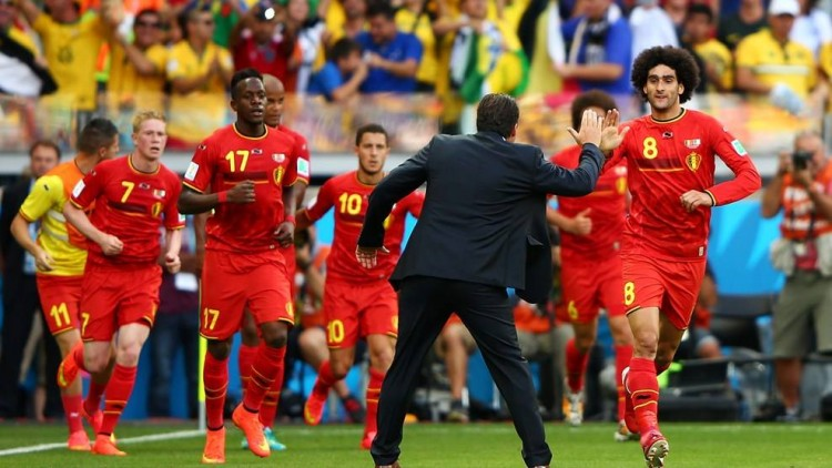 Match Belgique vs Andorre en direct streaming live