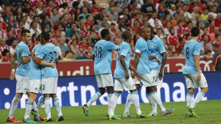 Match CSKA Moscou vs Manchester City en direct streaming live