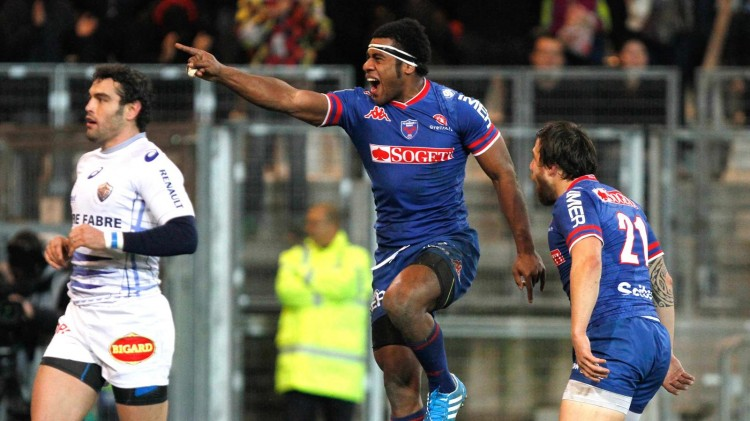 Match Castres Olympique vs Grenoble Rugby