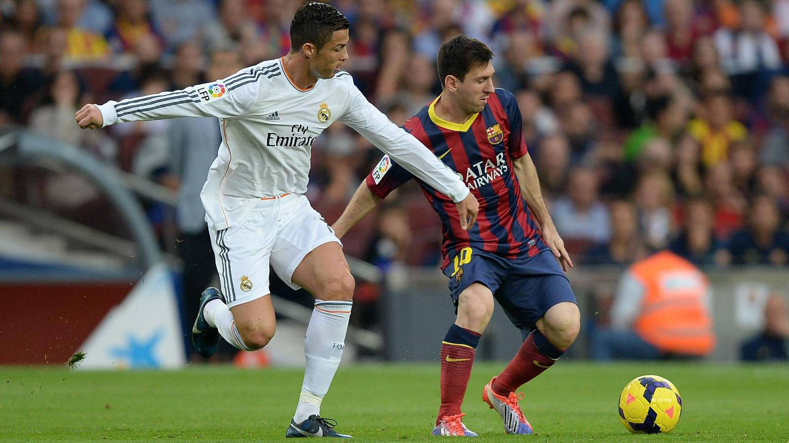 Match Clasico Real Madrid vs FC Barcelone en direct live streaming