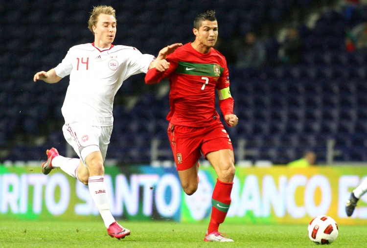 Match Danemark vs Portugal en direct live streaming