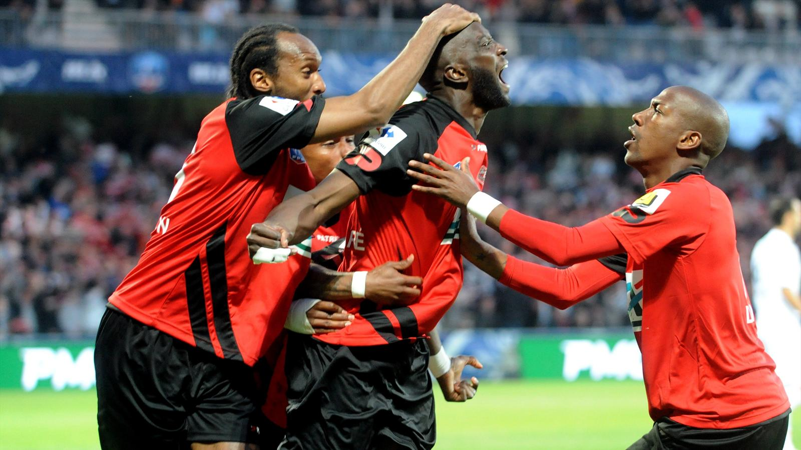 Match EA Guingamp vs PAOK Salonique en direct streaming live