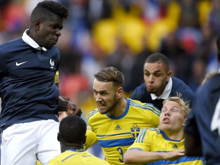 Match Espoirs Suède vs France en direct live streaming