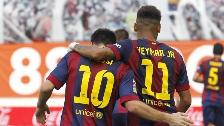 Match FC Barcelone vs Atletico Madrid en direct live streaming