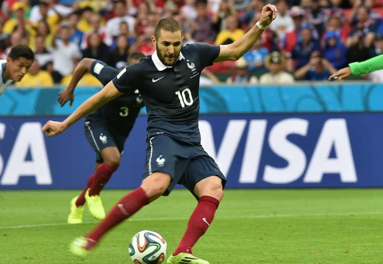 Match France Portugal en direct live streaming