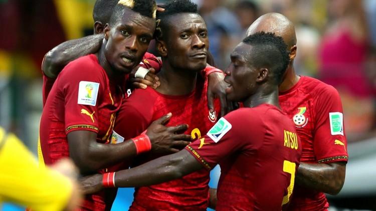 Match Ghana vs Guinée en direct live streaming