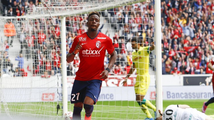 Match LOSC Lille vs Everton en direct live streaming