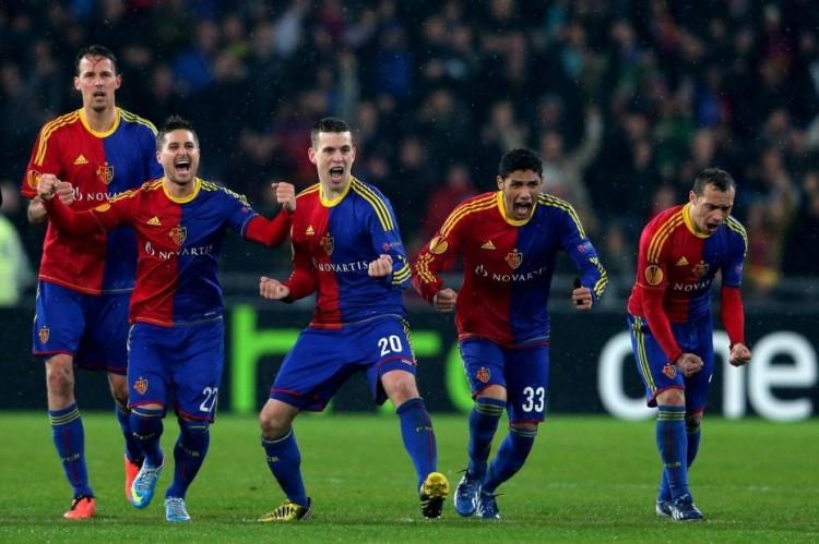 Match PFC Ludogorets vs FC Bâle en direct live streaming