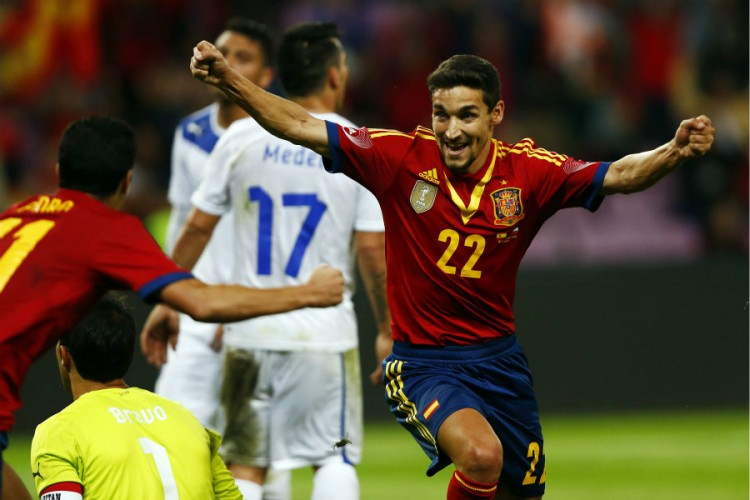 Match Luxembourg vs Espagne en direct streaming live