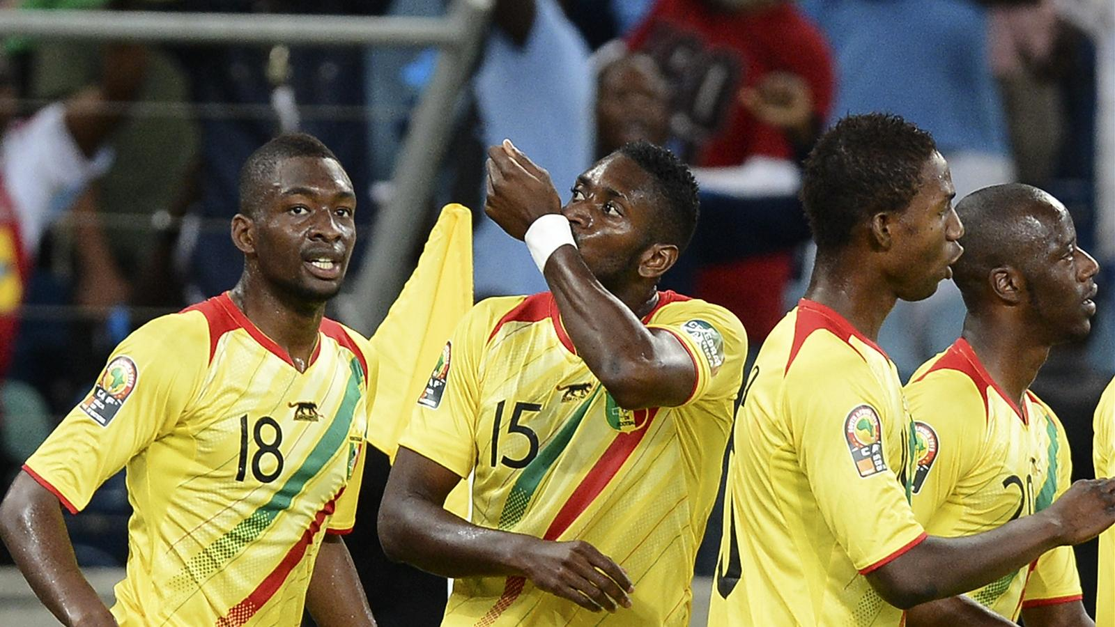 Match Mali vs Ethiopie en direct live streaming