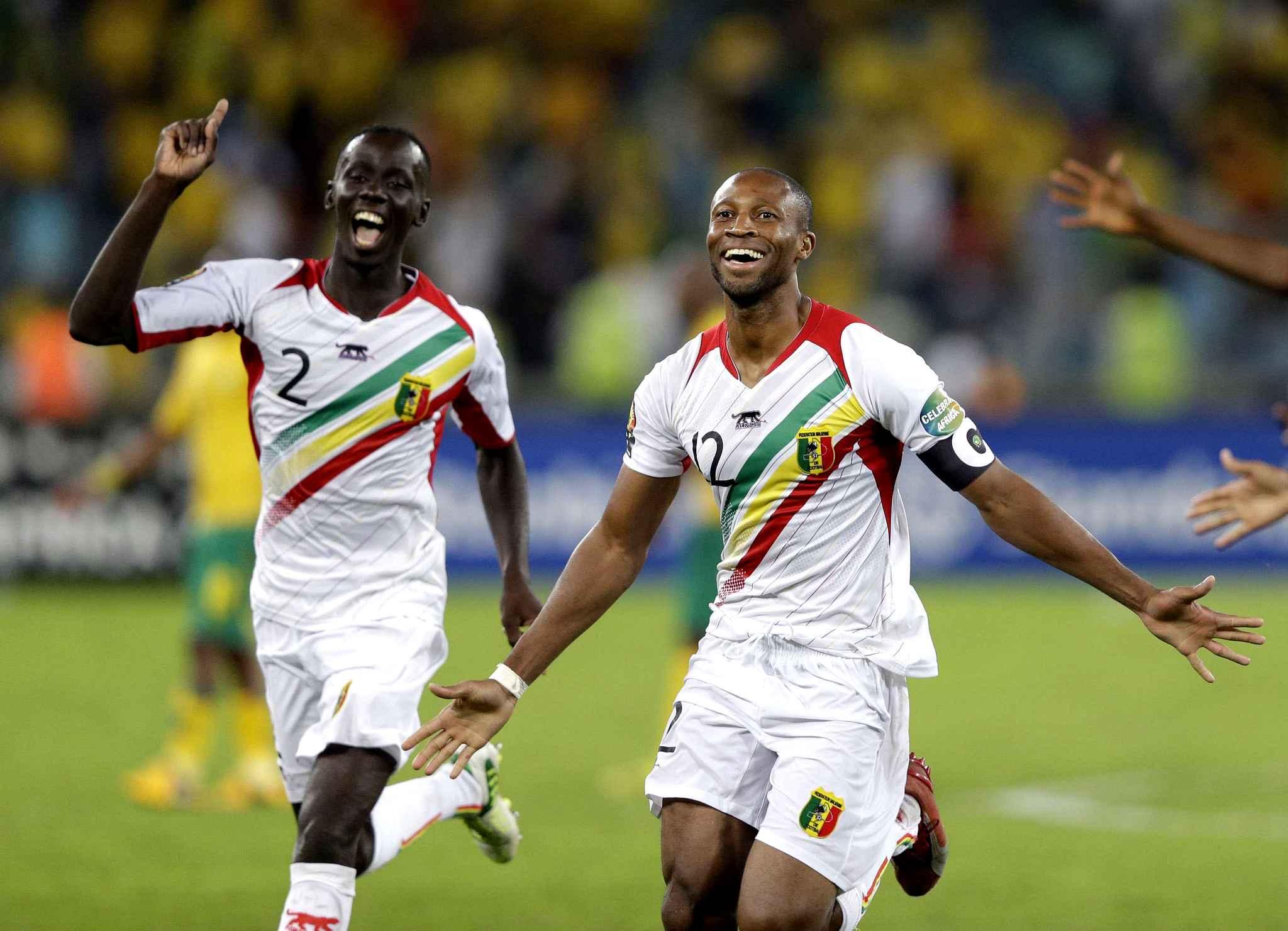 Match Mali vs Ethiopie en direct streaming live