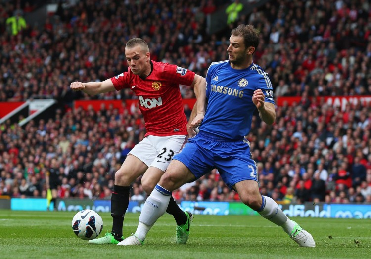 Match Manchester United vs Chelsea FC en direct live streaming