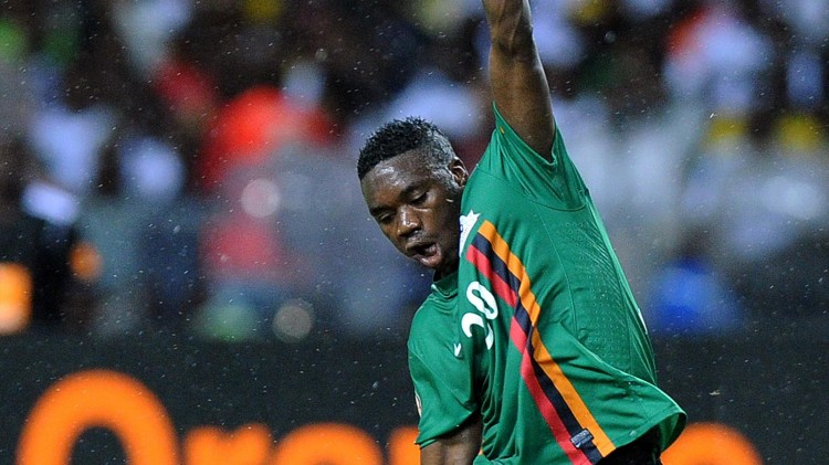 Match Niger vs Zambie en direct live streaming