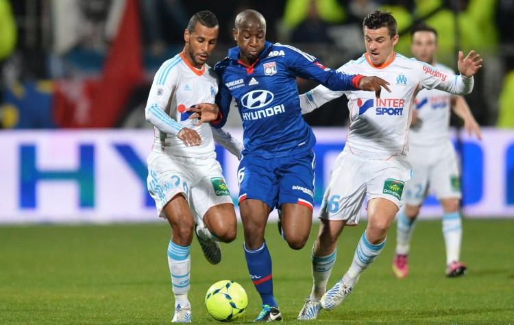 Match Olympique de Marseille - Olympique Lyonnais en direct live streaming