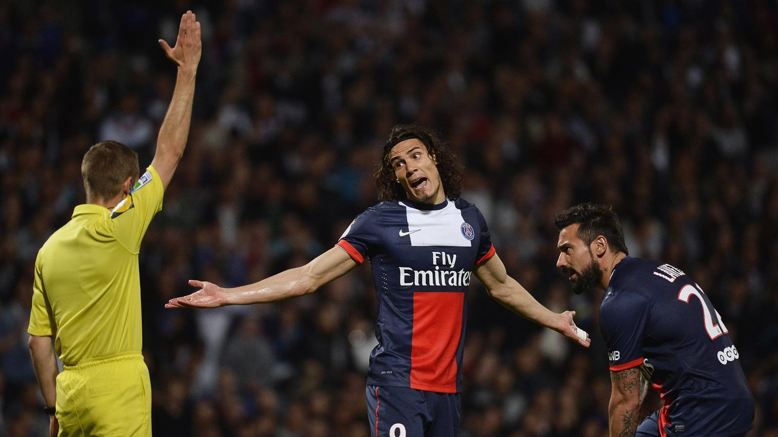 Match PSG vs Bordeaux en direct live streaming