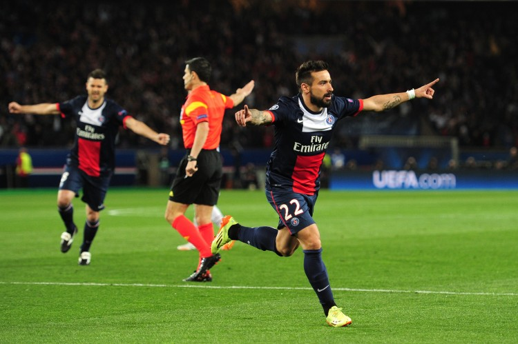 Match PSG vs RC Lens en direct live streaming