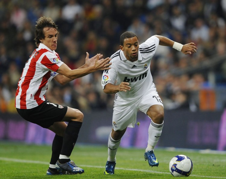 Match Real Madrid vs Athletic Bilbao en direct live streaming