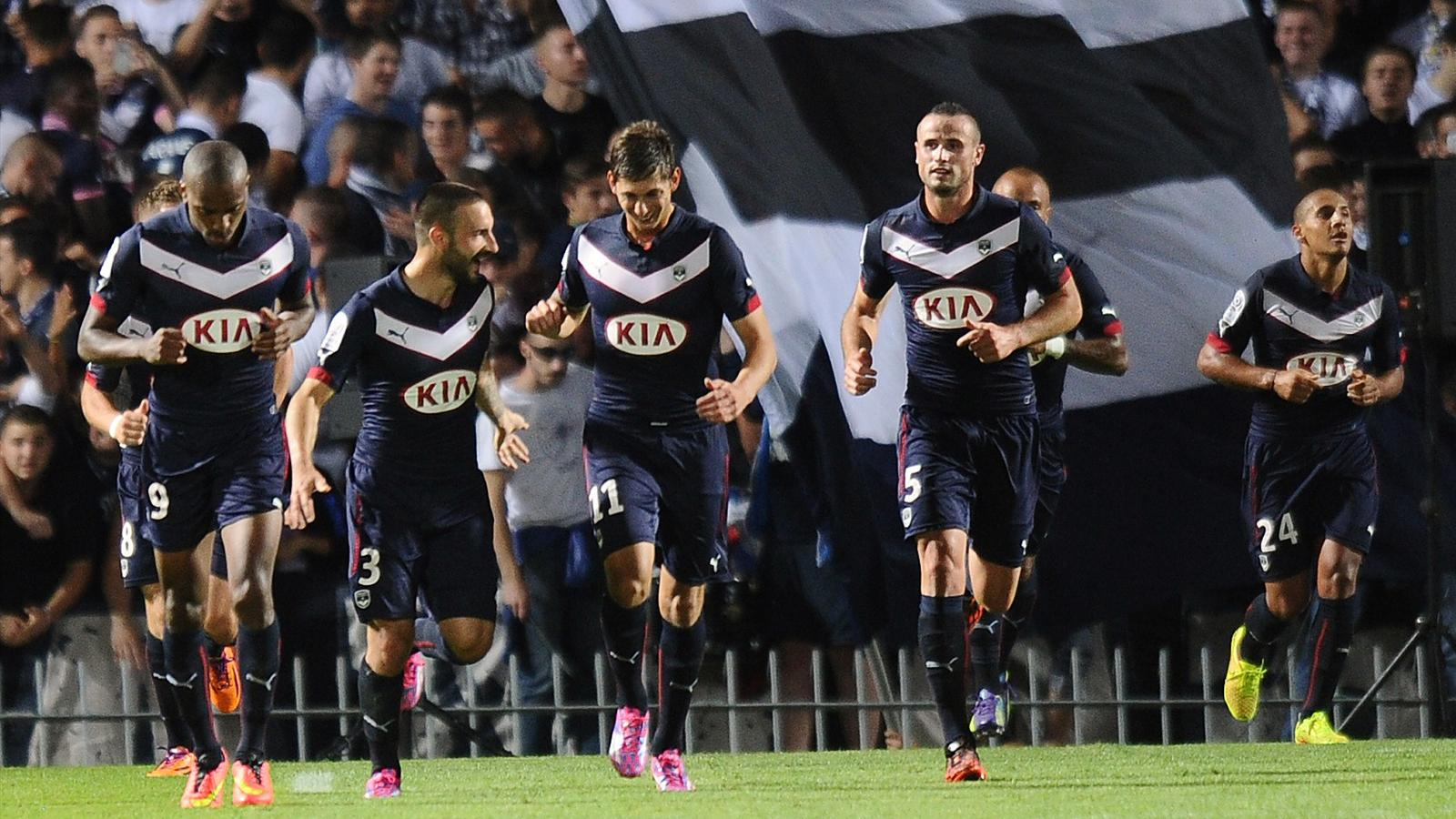 Match Reims vs Bordeaux en direct streaming live