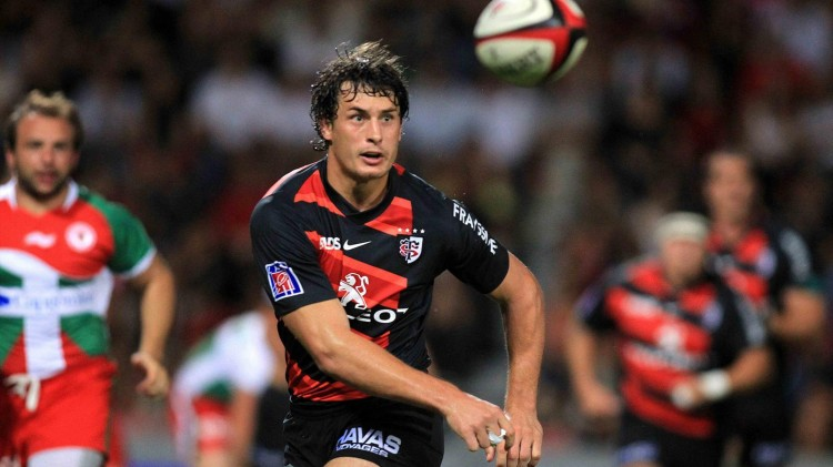 Match Rugby Stade Toulousain vs Montpellier en direct live streaming