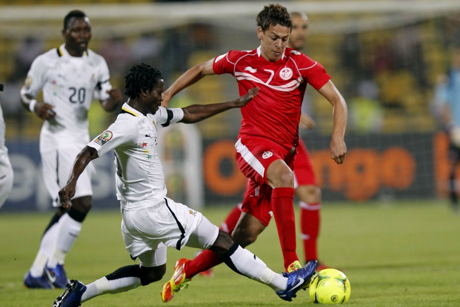 Match Sénégal vs Tunisie en direct live streaming