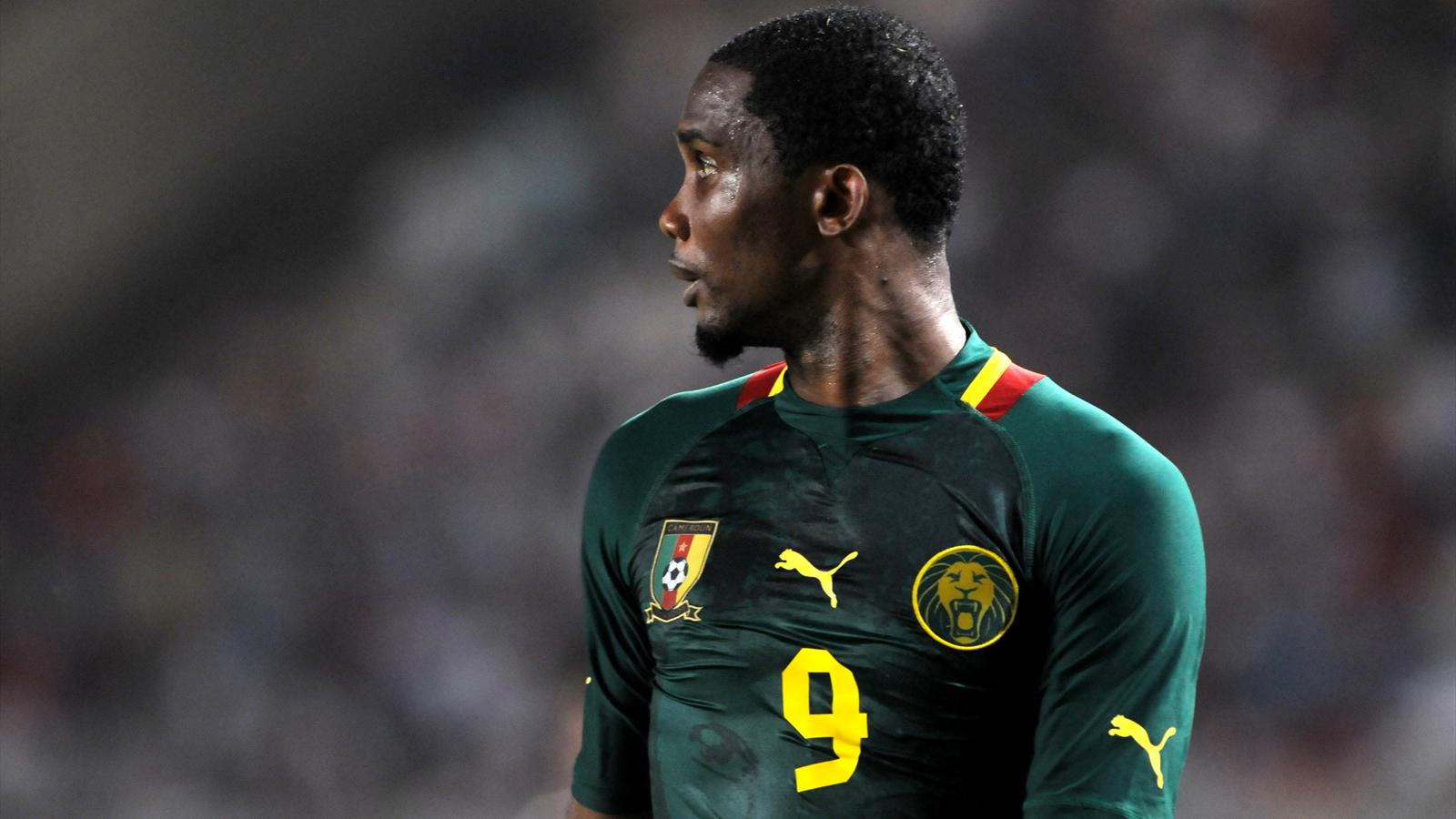 Match Sierra Leone vs Cameroun en direct live streaming