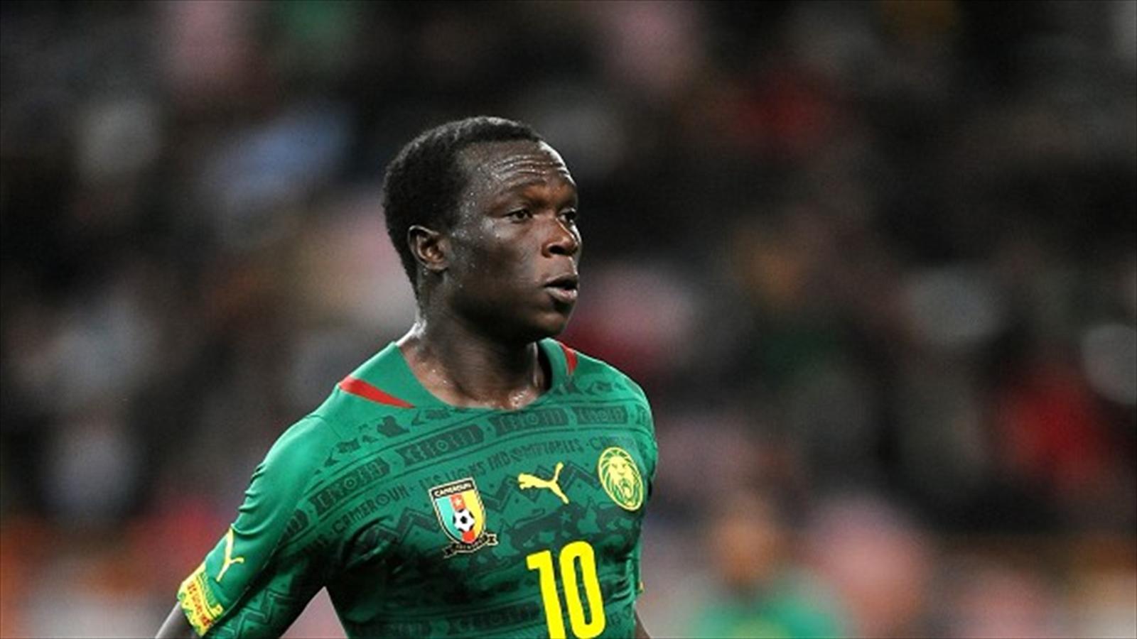Match Sierra Leone vs Cameroun en direct streaming live