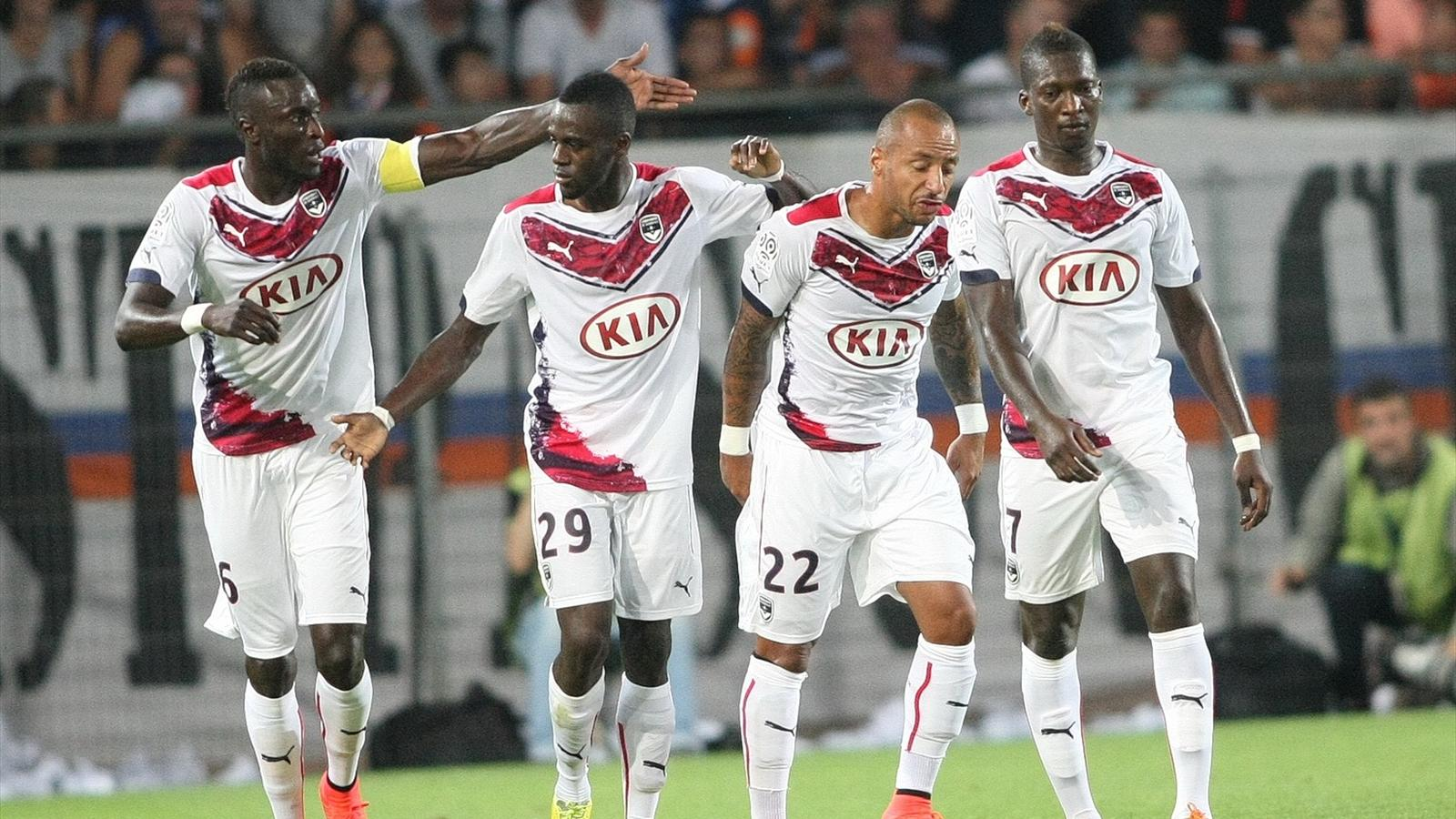 Match Toulouse vs Bordeaux en direct live streaming