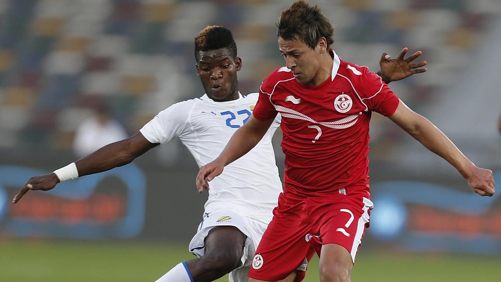 Match Tunisie vs Sénégal en direct live streaming