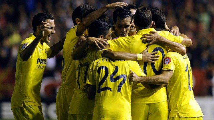 Match Villarreal vs FC Zurich en direct live streaming