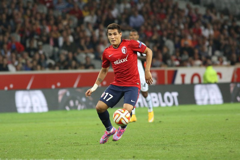 Match Wolfsbourg vs LOSC Lille en direct live streaming