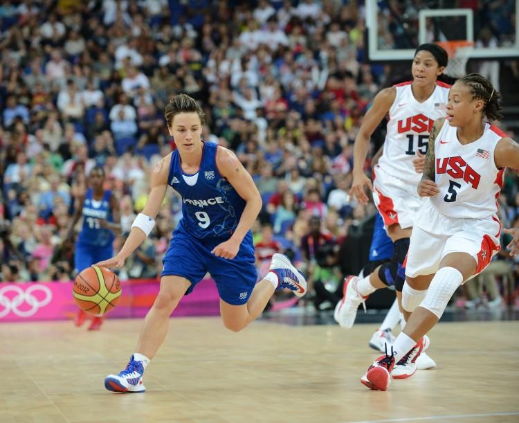 Mondial Basket France vs Etats Unis en direct live streaming