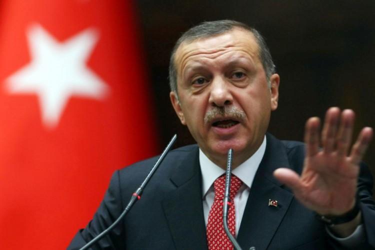 Recep Tayyip Erdogan: Chef du gouvernement de la Turquie
