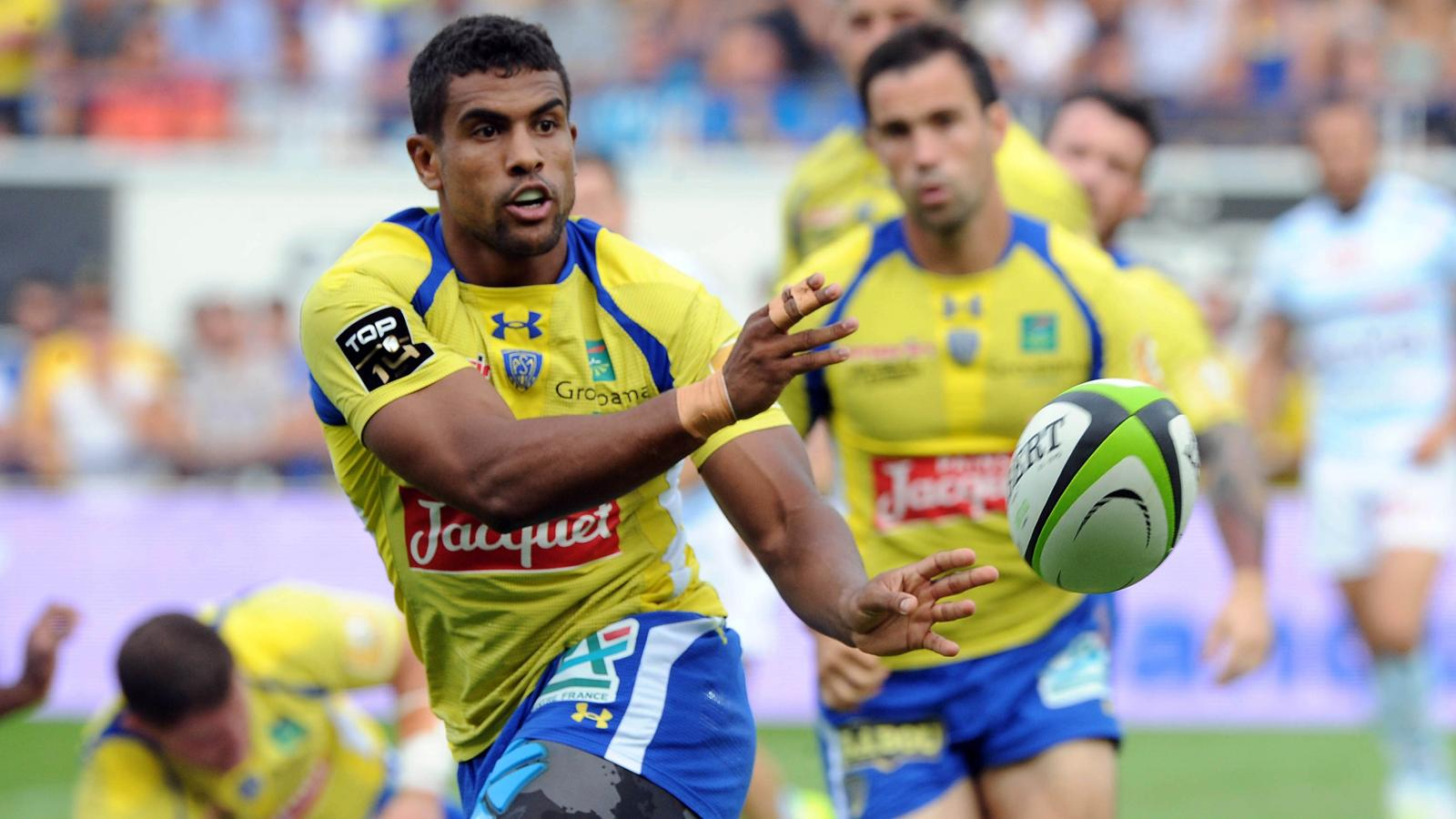 Rugby ASM Clermont Auvergne vs Sale Sharks en direct live streaming