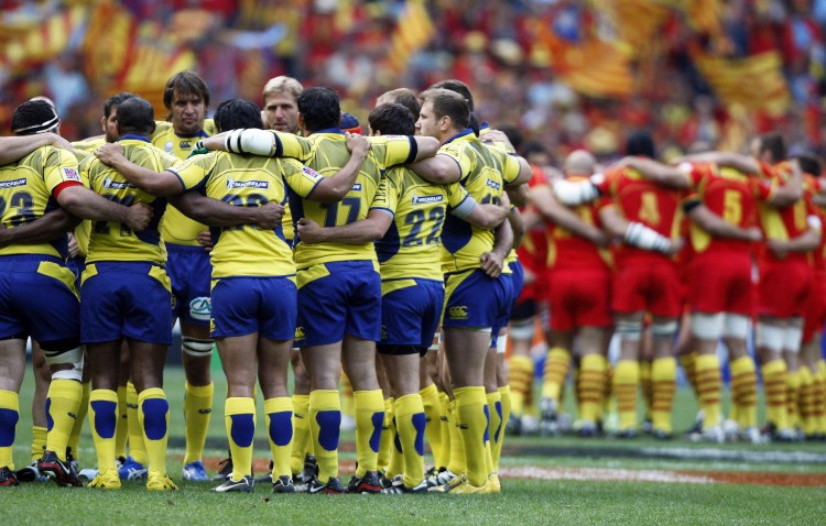 Rugby ASM Clermont vs Northampton Saints en direct live streaming