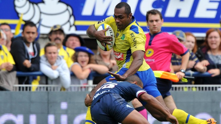 Rugby Union Bordeaux Bègles vs ASM Clermont Auvergne en direct live streaming