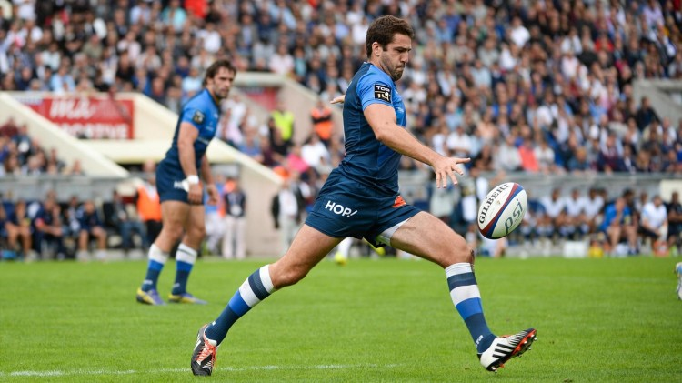 Rugby Europe: Castres Olympique vs Harlequins en direct live streaming