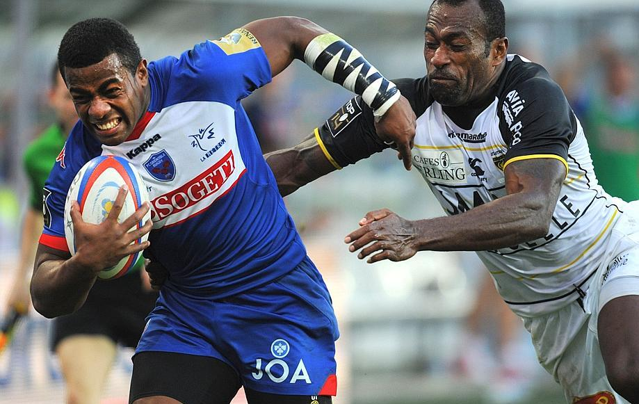 Rugby Grenoble vs CA Brive en direct live streaming