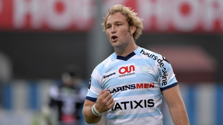 Rugby H Cup Match Racing Metro 92 vs Northampton en direct streaming live