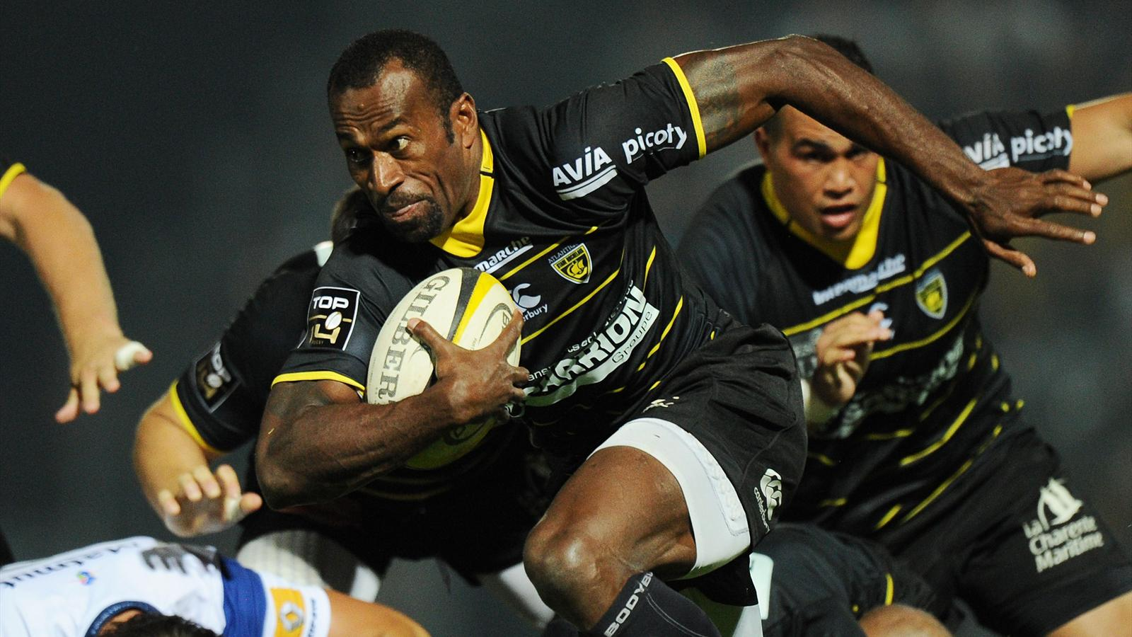 Rugby Top 14: Match La Rochelle vs Montpellier HR en direct live streaming
