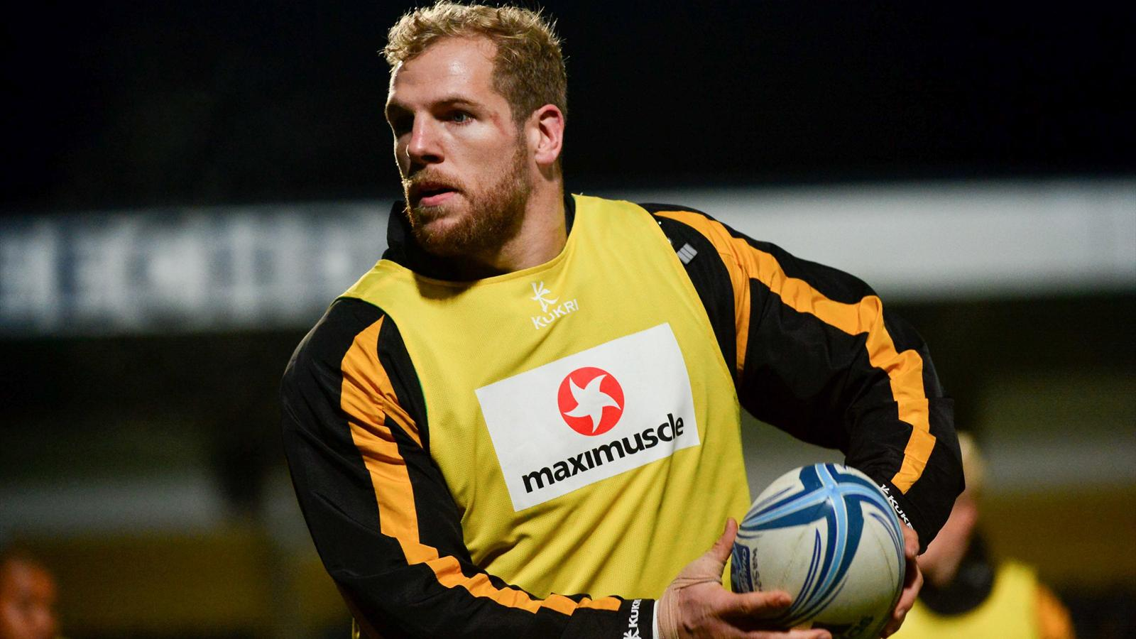 Rugby London Wasps vs Harlequins en direct live streaming