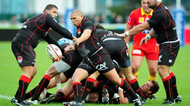 Rugby Lyon OU vs RC Toulon en direct live streaming