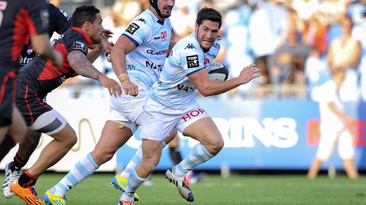 Rugby Racing Metro 92 vs La Rochelle en direct live streaming