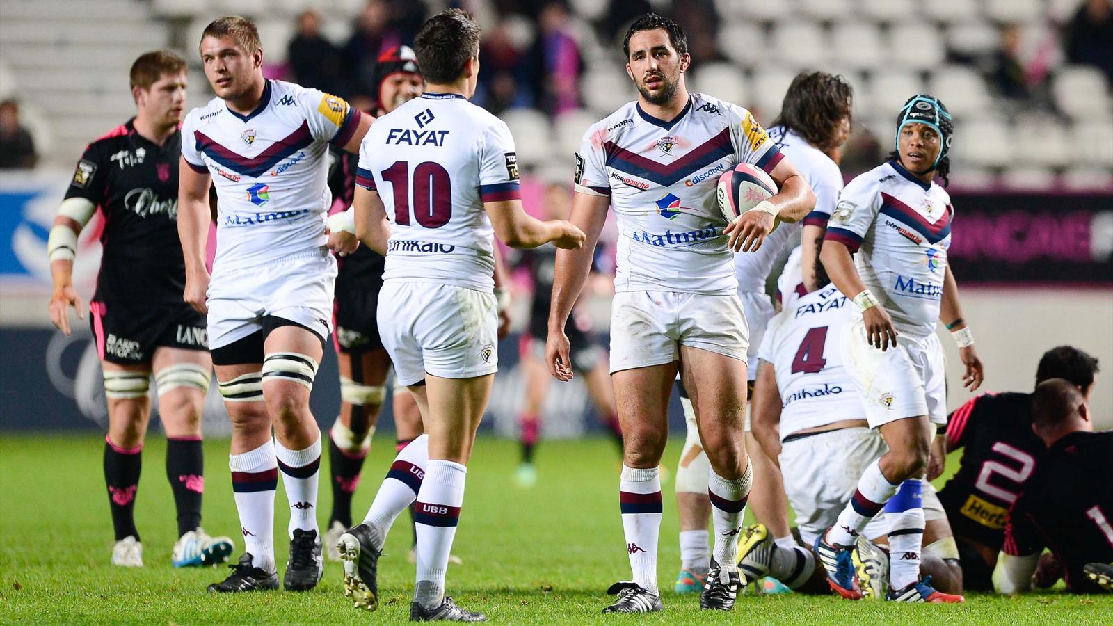 Rugby Union Bordeaux Bègles vs London Welsh en direct live streaming