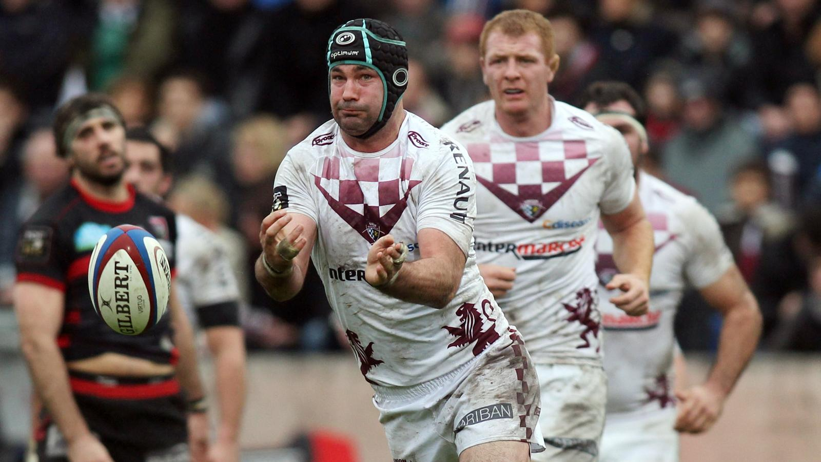 Rugby Union Bordeaux Bègles vs London Welsh en direct live streaming