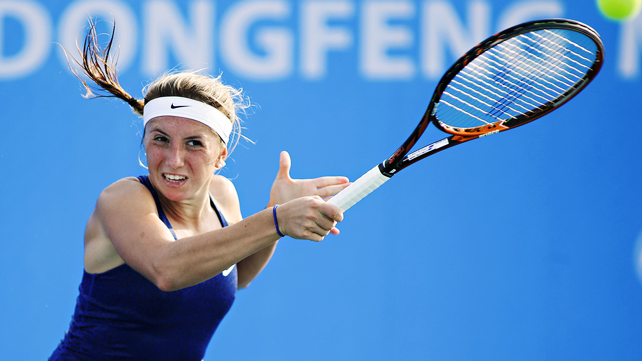 Tennis Luxembourg Annika Beck vs Zahlavova Strycova en direct live streaming