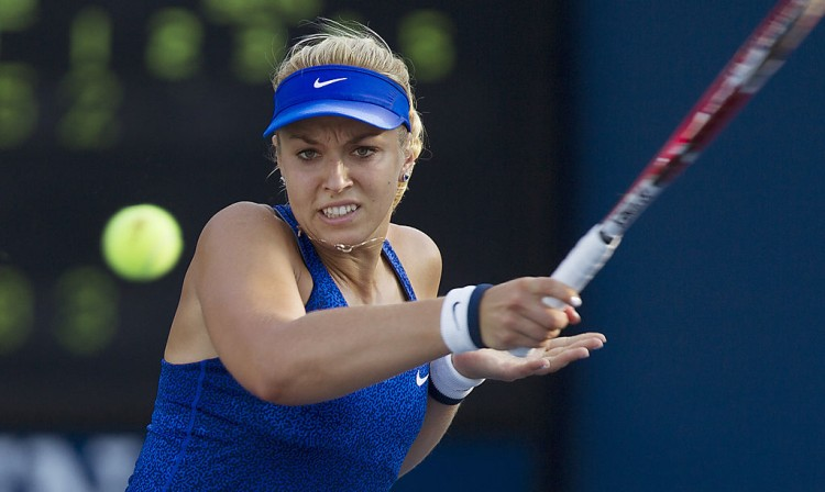 Tennis Luxembourg WTA Annika Beck vs Zahlavova Strycova en direct live streaming
