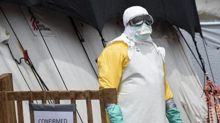 Les personnes immunisées contre l'Ebola pourraient aider à réduire l'épidémie